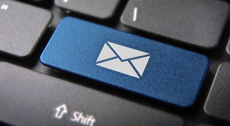 آموزش ساخت ایمیل info در سی پنل