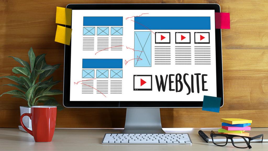 بررسی انواع قالب سایت