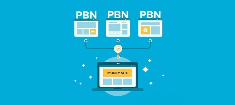 بک لینک PBN چیست و روش لینک سازی شبکهای