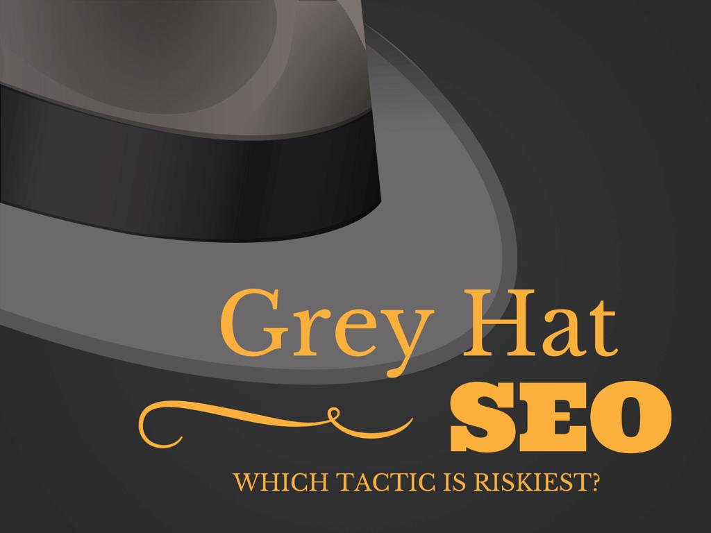 سئو کلاه خاکستری (Gray hat SEO)
