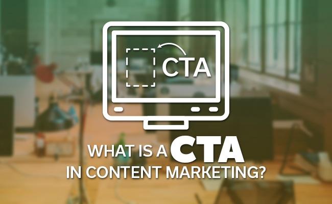 تکنیک CTA در تولید محتوا
