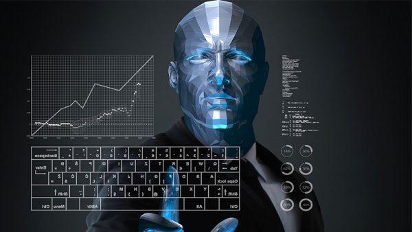 هوش مصنوعی در بورس امپراتوری خواهد کرد!