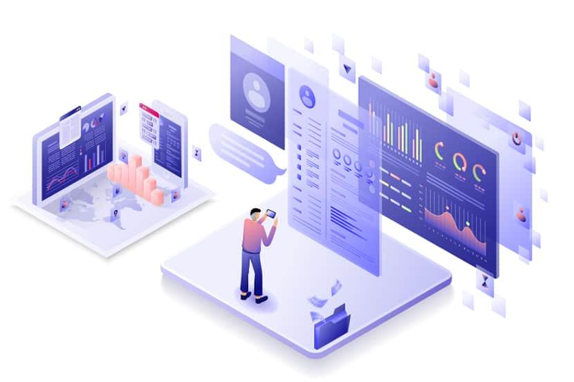 مانیتورینگ سرور چیست ؟ (Web Server Manitoring)
