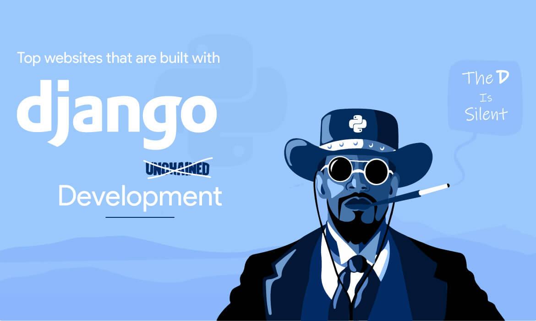 فریمورک جنگو (Django)
